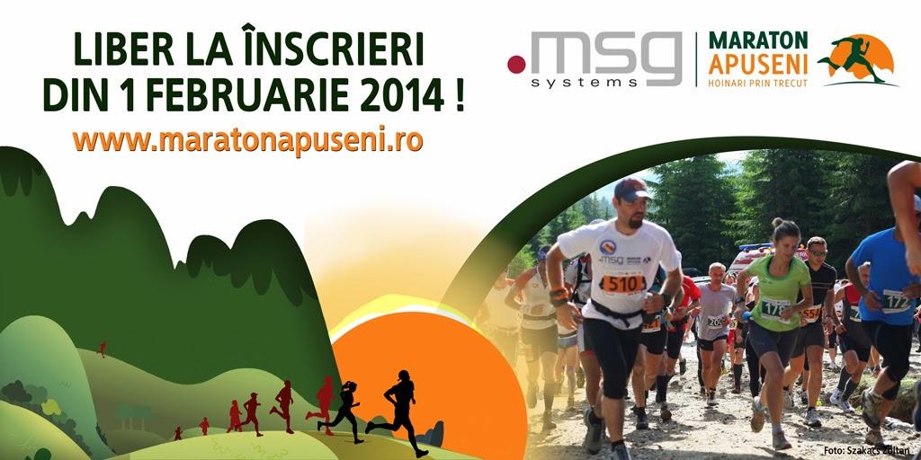 Maraton Apuseni
