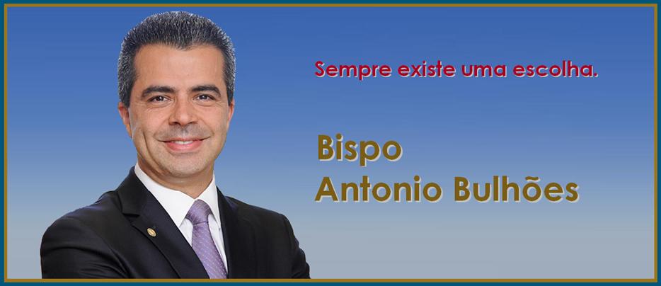 Bispo Antonio Bulhões