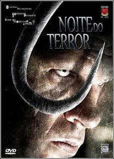 Download Noite do Terror DVDRip RMVB Dublado