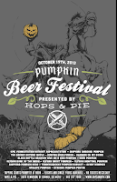 Hops & Pie Pumpkin Beer Festival