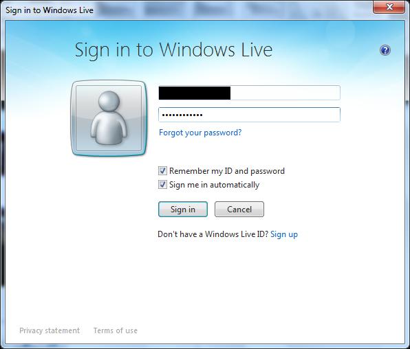 Hot forex live login