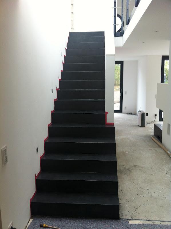 beton cire oberfl chen in beton look sanierung einer betontreppe in arbeitsschritten 2 teil. Black Bedroom Furniture Sets. Home Design Ideas