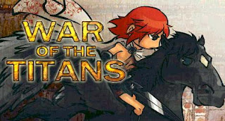 War of the Titans Android Games Full Version Free Download