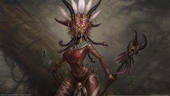 #23 Diablo Wallpaper