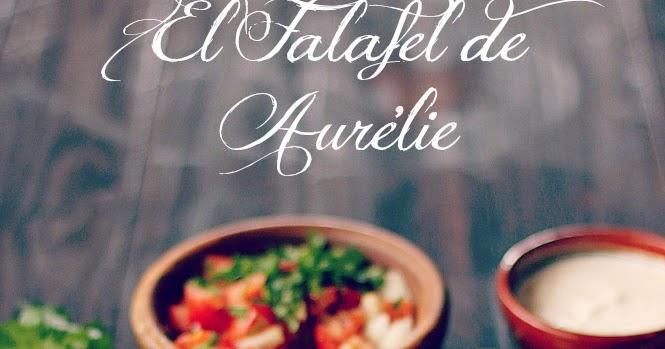 #cocinacallejera {El falafel de Aurélie}