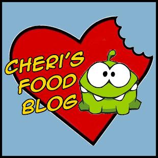 Cheri's Food Blog