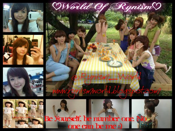 ♥ World Of Rynism ♥