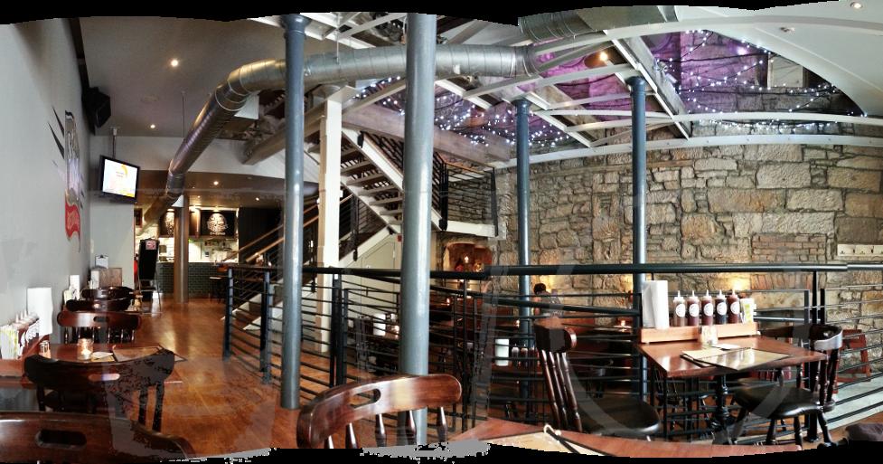 The Raven Restaurant Virginia Beach Virginia