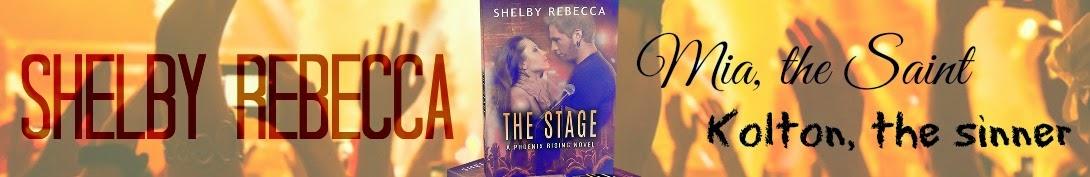 Shelby Rebecca