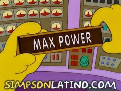 Los Simpson 10x13