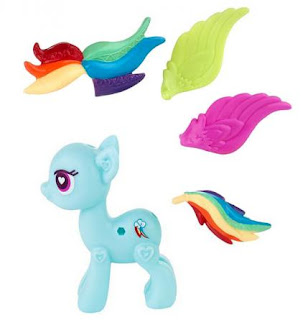 My Little Pony Pop Starter Kit