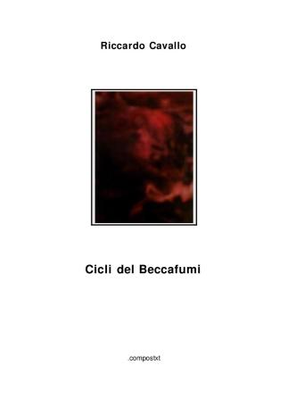 Cicli del Beccafumi