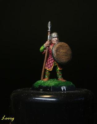 Normando Jacques de Warhammer