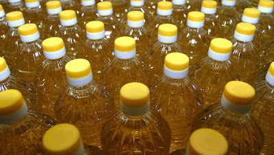 Russia in the past season has reduced sunflower oil export by 38% - up to 689 thousand tons