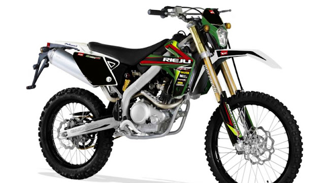 motonhapkhau rieju offers mrt 125lc pro sm in limited edition competition