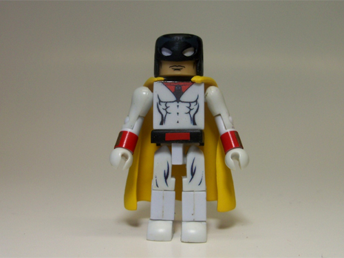 Space Ghost Minimate