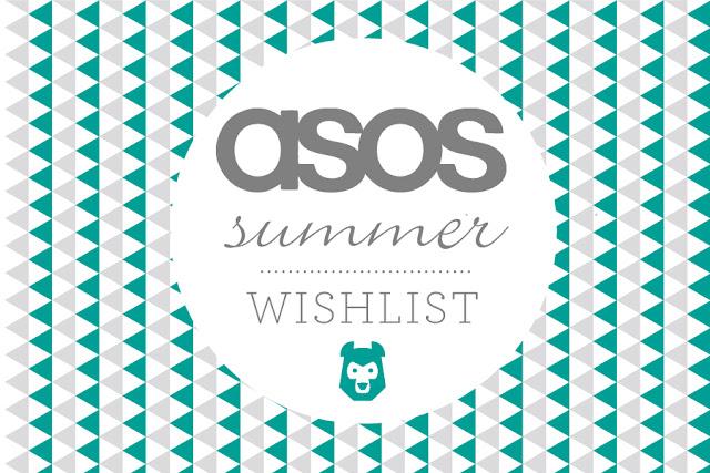 ASOS, Wishlist