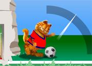 Garfield Vuelta al Mundo
