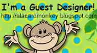 Guest Designer - #96