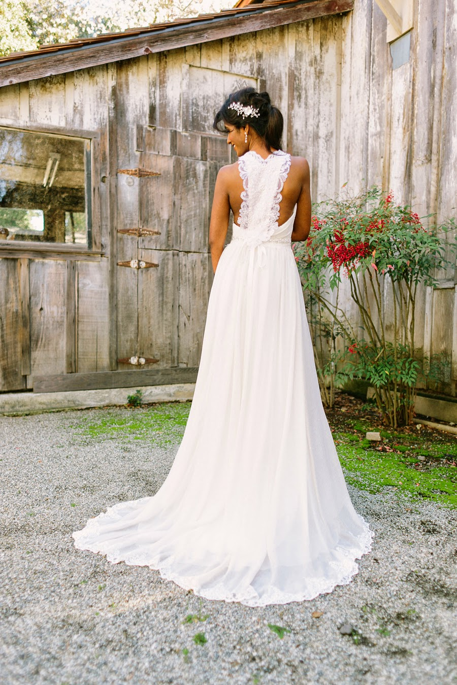 Indie Wedding Dresses | Anatomy Bridal Designer Trunk Show Of Indie Wedding Dresses