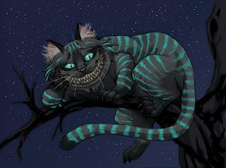 http://fiszike.deviantart.com/art/Tim-Burton-s-Cheshire-Cat-160707491