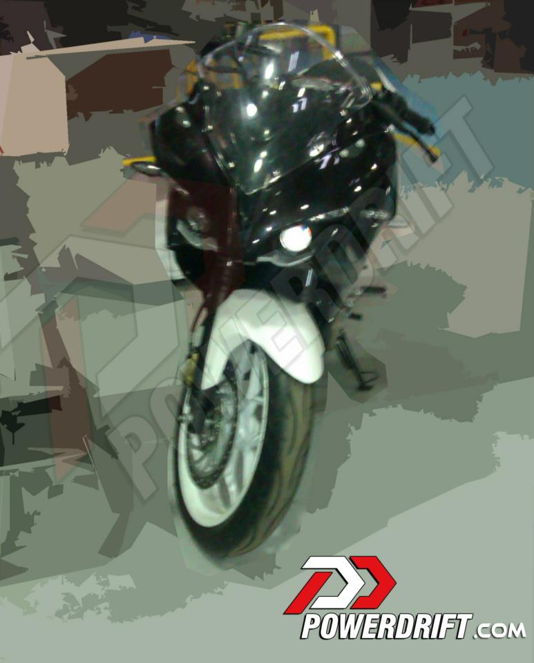 Reader review of facelifted 2012 TVS Apache RTR160 Sports