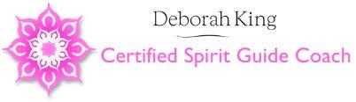 Certified Spirit Guide Coach