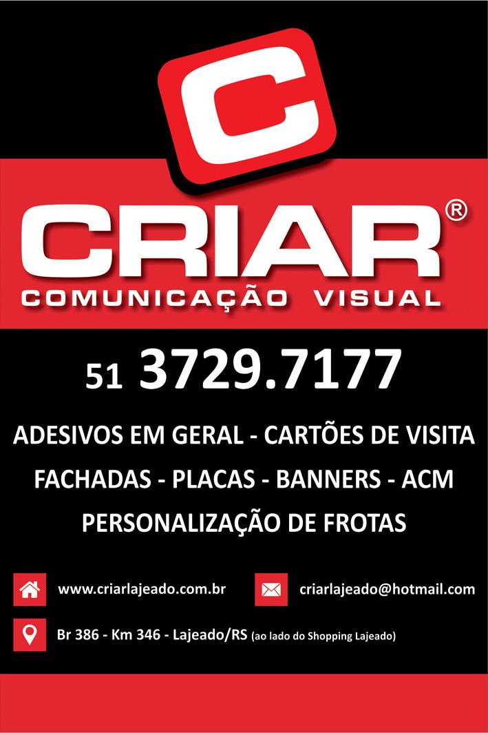 Criar Comunicação Visual