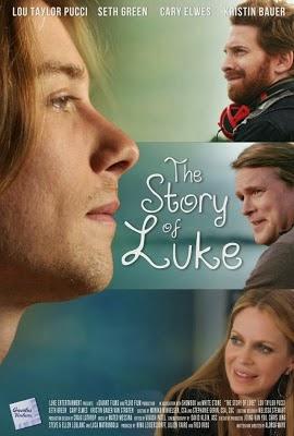 A História de Luke Legendado