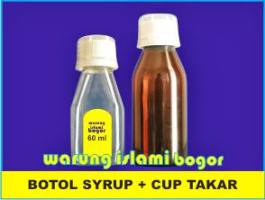 Grosir Botol Plastik Bekasi