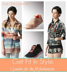 Fab Deals: Get Fit In Style! Use our promo code to get an extra 20% off sale items at adidas.