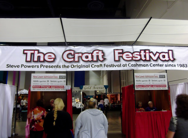 Las Vegas Event~The Craft Festival