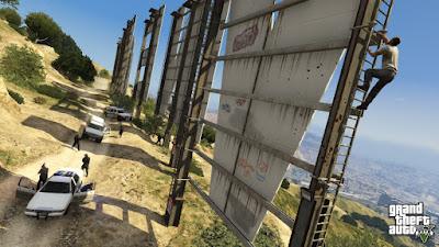Grand Theft Auto V Full Version