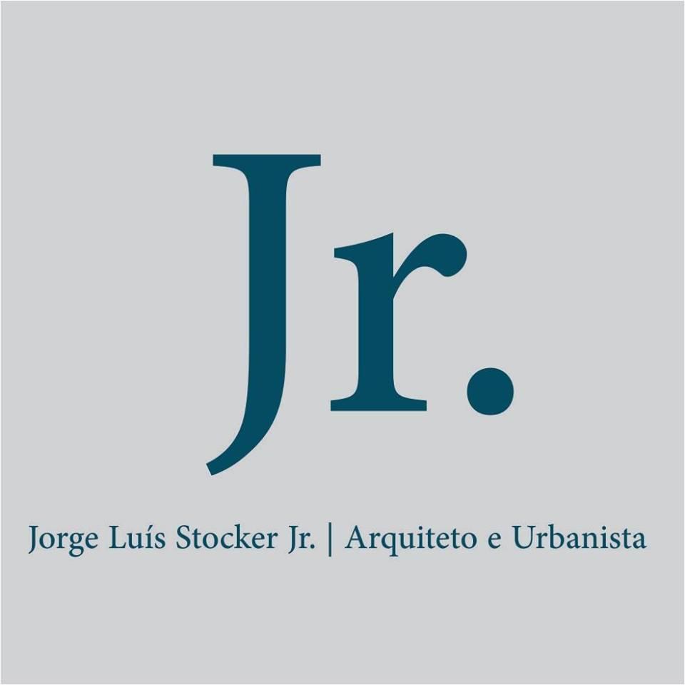 Jorge Luís Stocker Jr. - Arquiteto e Urbanista