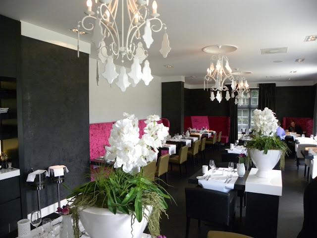 Restaurant van der Valk Oostkamp