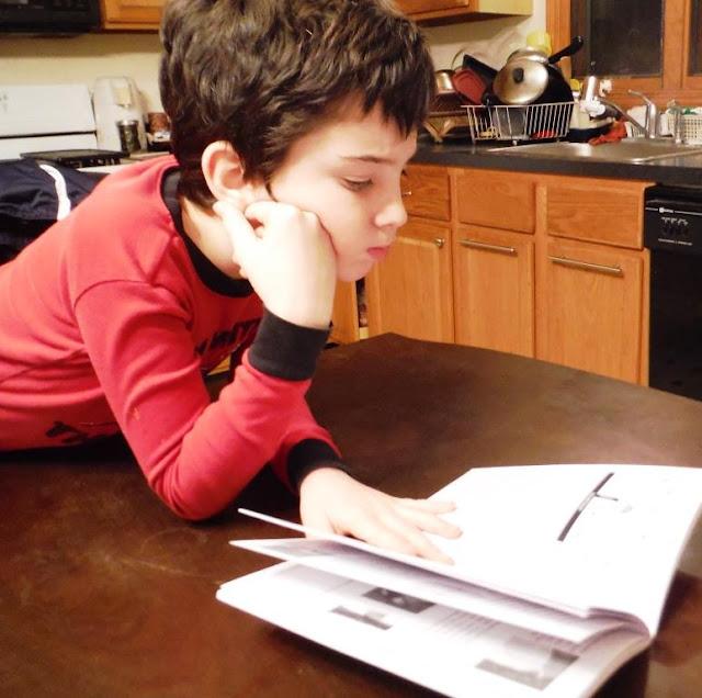My Homework Helper