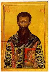 Ο Πατήρ του Ησυχασμού Άγιος Γρηγόριος Παλαμάς