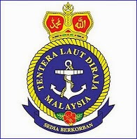 Jawatan Kerja Kosong Tentera Laut Diraja Malaysia (TLDM) logo www.ohjob.info oktober 2014