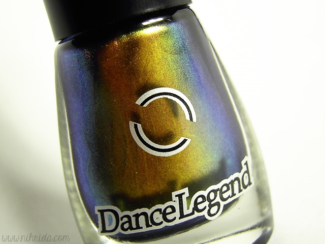 Dance Legend Knight (Chameleon Collection)