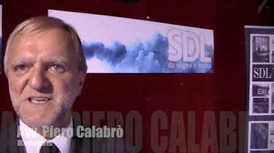 Avv. Piero Calabro - Sdl Centrostudi