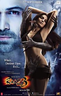 Raaz 3 The Third Dimension (2012)
