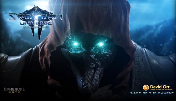 El Mod Que Convierte A StarCraft II En Un MMO, StarCraft Universe, Llega A Kickstarter