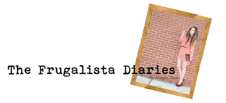 The Frugalista Diaries