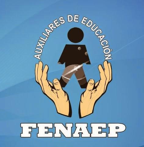 LOGO FENAEP