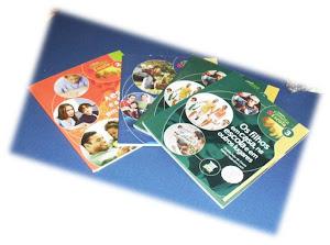 Livros para as Famílias