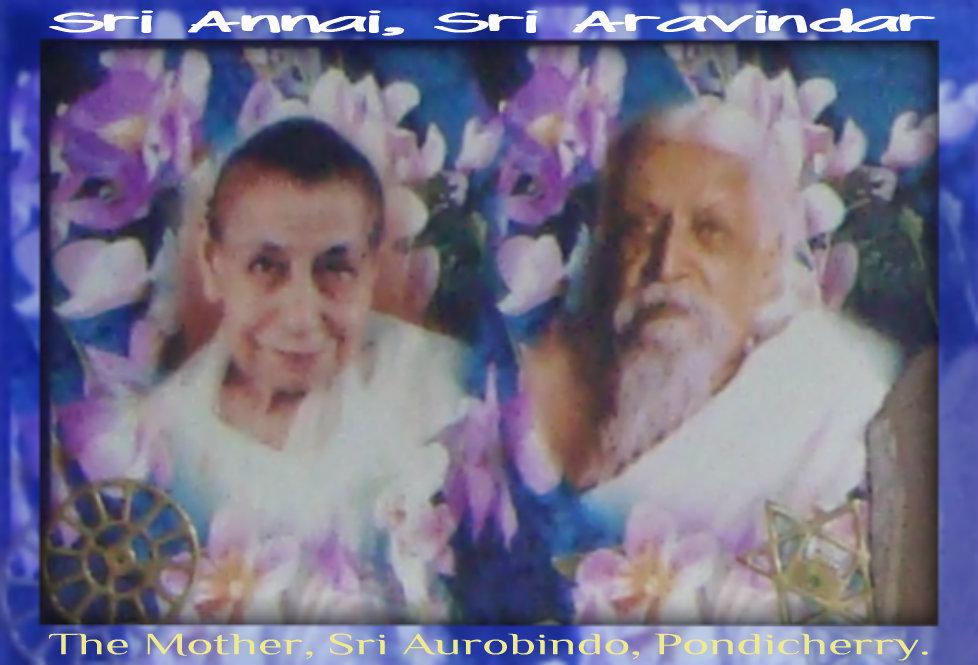 Annai Aravindar Photos
