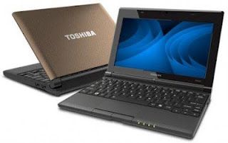 Notebook Toshiba NB520-1027