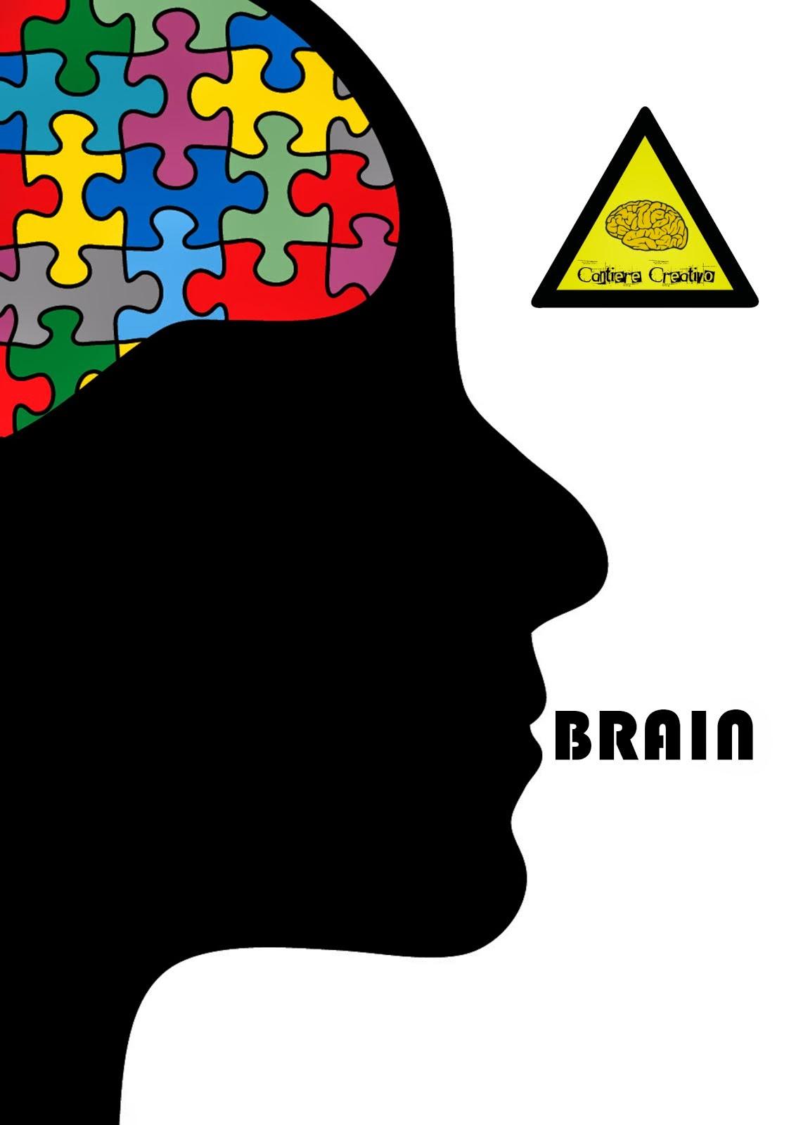 Per iscriversi al Festival usa Brain
