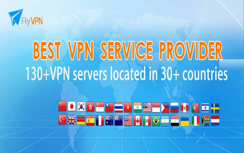 8 bonnes raisons d'utiliser un VPN