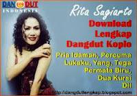 Koleksi lagu Dangdut Koplo Rita Sugiarto feat New Pallapa